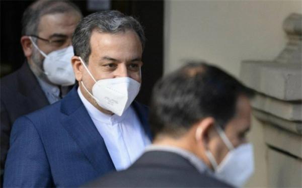 عراقچی از شروع غنی سازی 60 درصد در ایران اطلاع داد